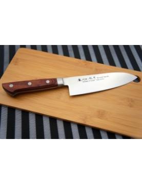 Satake Kotori Nóż Santoku 17cm
