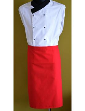 Zapaska kucharska czerwona