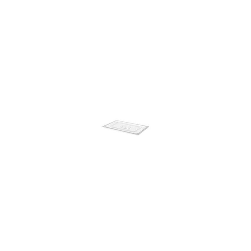 Pokrywka do pojemników GN 1/2 z poliwęglanu