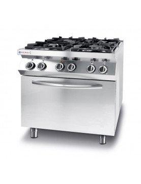 kuchnia gazowa - 4...