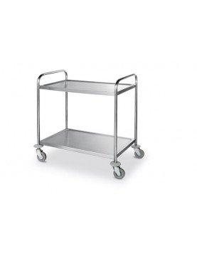 wózek 2-półkowy