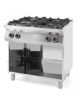 kuchnia gazowa 4 -...