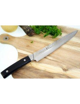 Nagomi Kuro Nóż do porcjowania 25cm