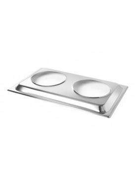 adapter na 2 pojemniki do zupy