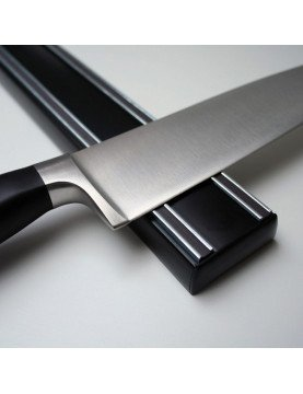 Listwa Magnetyczna Bisichef 350mm Czarna
