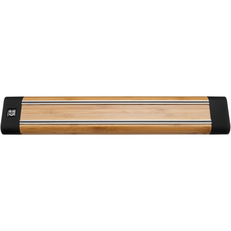 Bisbell listwa magnet. 360mm Bambusowa