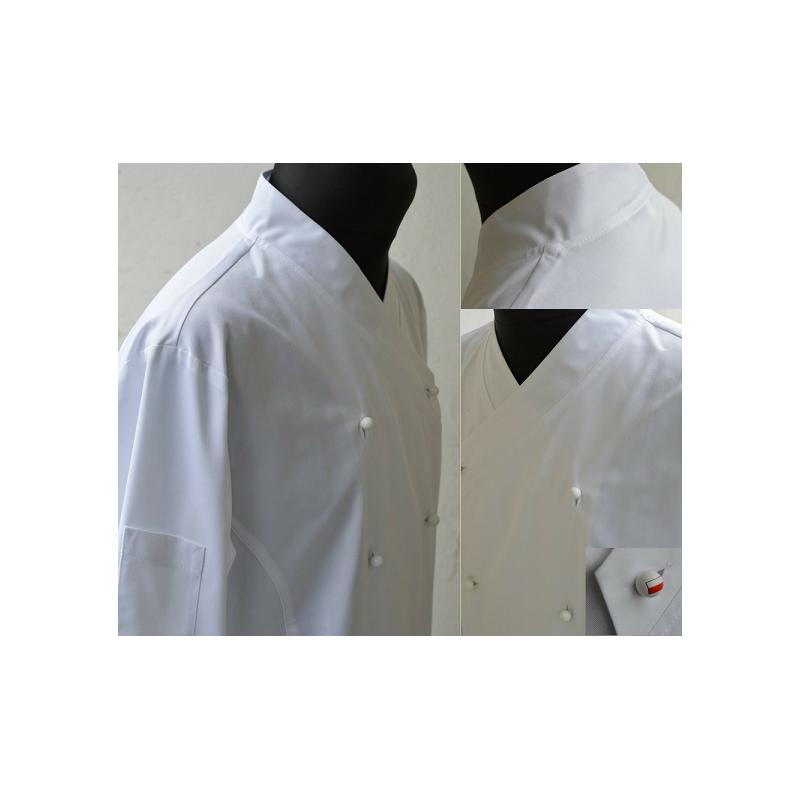 Bluza kucharska męska 001