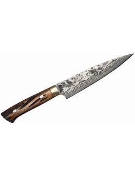 Takeshi Saji YBB Nóż uniwersalny 15cm VG-10